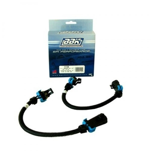 Gm O2 Sensor Extensions Driver Side 1619 Camaro Autorhbbkperformance: Gm O2 Sensor Extension Harness At Gmaili.net