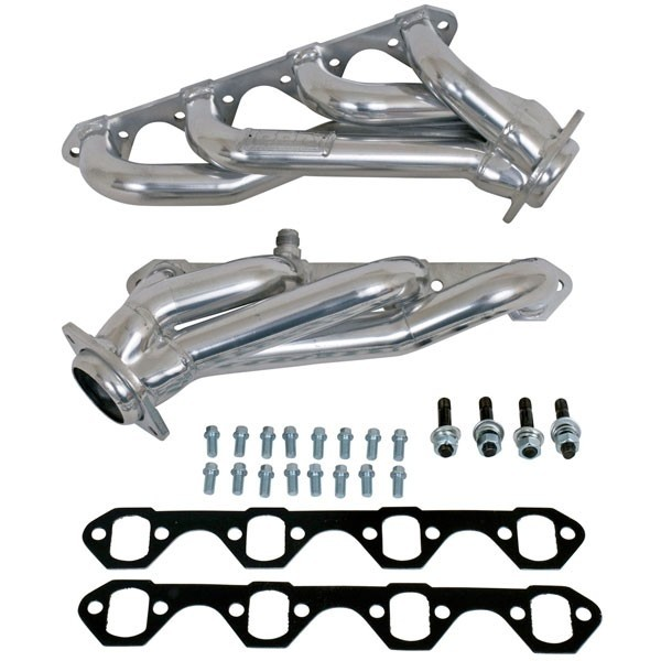 Mustang GT 1-5/8 In. Shorty Headers - Ceramic (94-95)