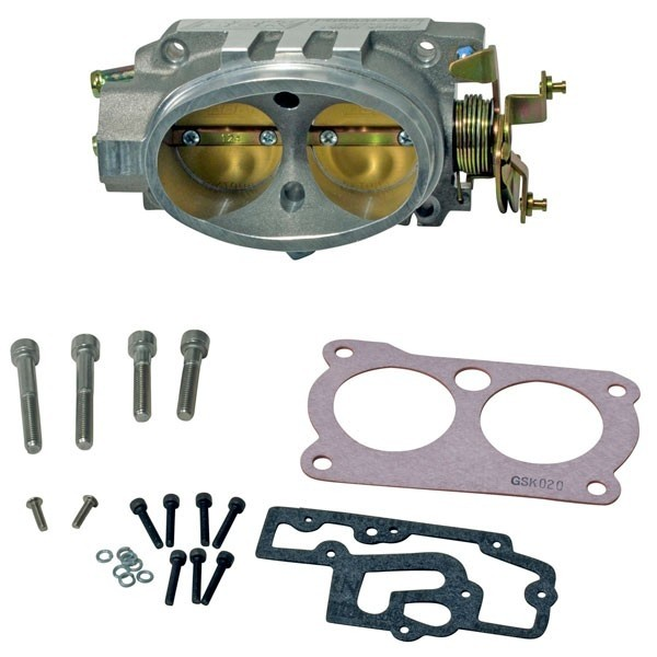 GM LT-1 Twin 52MM Throttle Body (92-93)