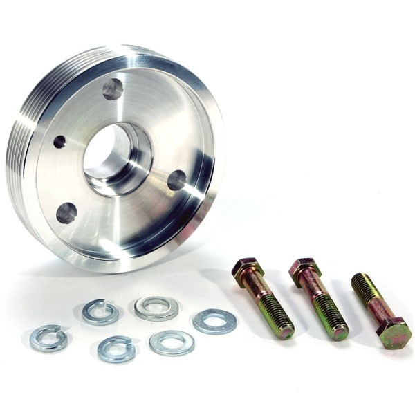 GM LT-1 Camaro/Firebird Underdrive Crank Pulley (93-97)