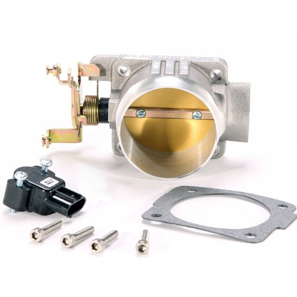 F150 4.6/5.4L 75MM Power Plus Throttle Body (97-03)