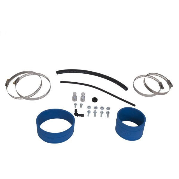 BBK 17132 Cold air kit replacement hoses and hardware for 96-04 Mustang Cobra or Bullitt