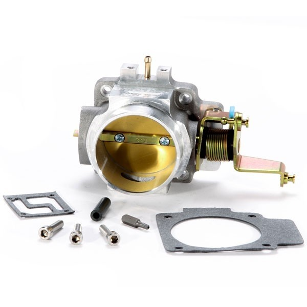 Jeep 4.0L 62MM Throttle Body (91-03)