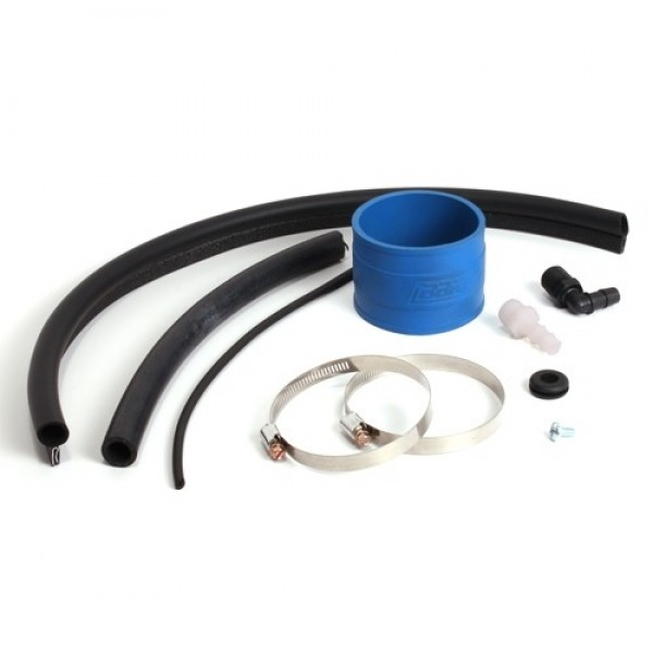 #1738 Cold Air Intake Replacement Hardware Kit