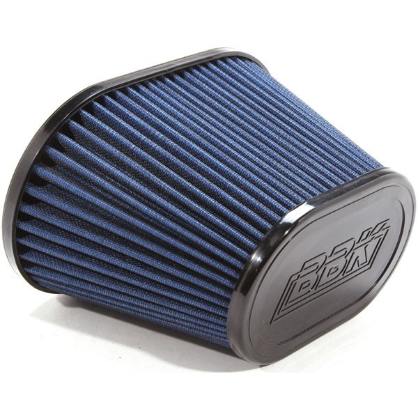 Blue Replacement Air Filter (Fits #1712 1557 7000 7001)