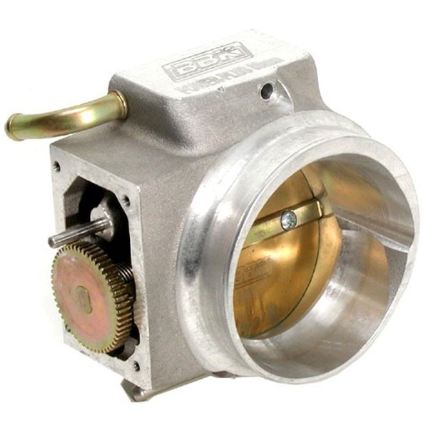 Reconditioned 80mm Throttle Body - Drive by Wire (99-02 GM Truck 4.8, 5.3, 6.0L)
