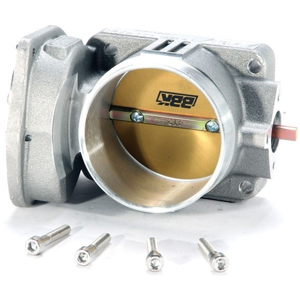 5.4 F Series/Expedition 80MM Throttle Body (04-10)