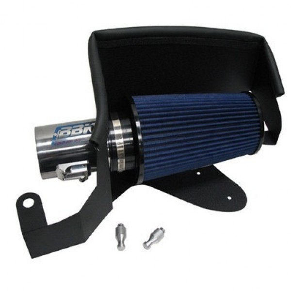 Mustang GT Cold Air Intake (2010)