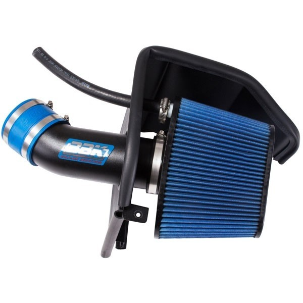 Challenger/Charger SRT8 Cold Air Intake - Blackout (11-17)