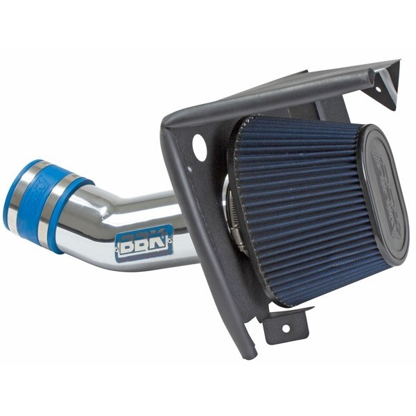 Challenger/Charger SRT8 Cold Air Intake - Chrome (11-17)