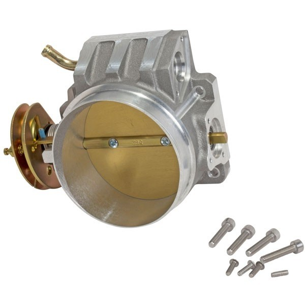 LS 102MM  Cable Drive Throttle Body