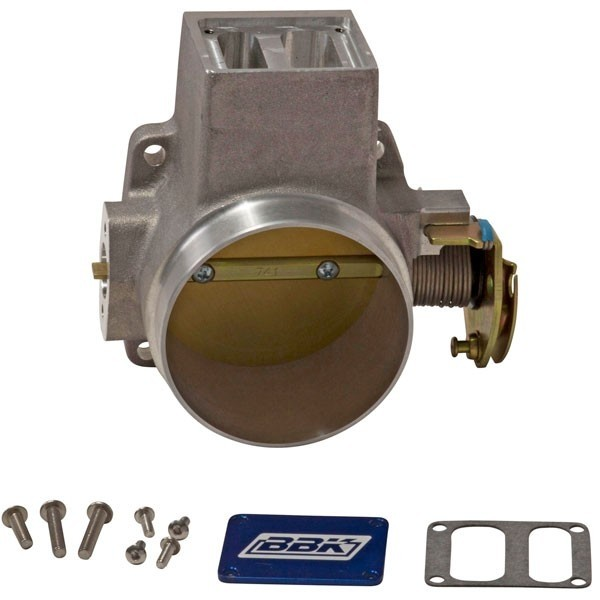 Hemi 5.7/6.1/6.4 80MM Cable Drive Throttle Body
