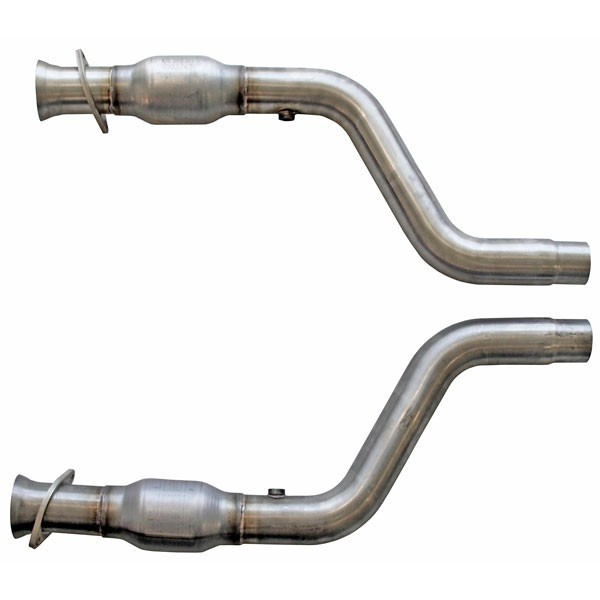 Challenger/Charger 5.7 Hemi Catted Midpipe (05-12)