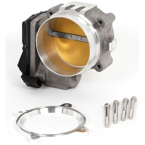 Mustang GT/F-Series Coyote Truck 90MM Throttle Body (11-14)