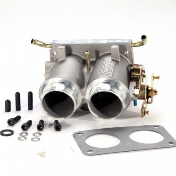 F-Series 302/351 Twin 61MM Throttle Body (87-96)