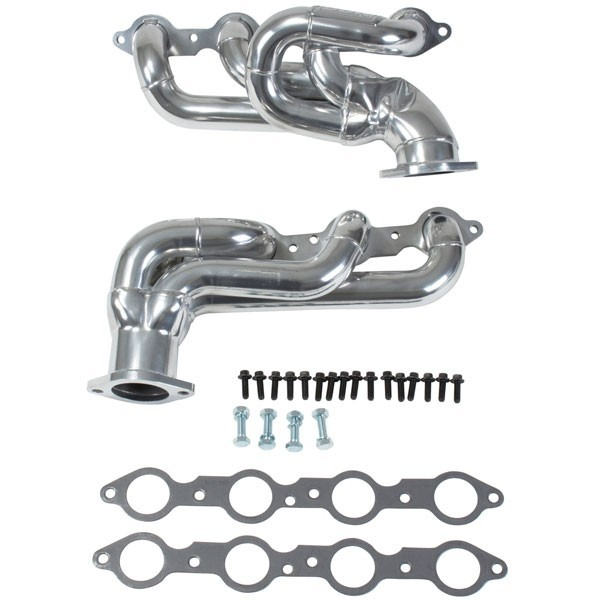 Camaro SS 1-3/4 In. Shorty Headers - Ceramic (10-15)