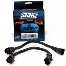 Mustang 5.0 Front O2 Extensions - 12 In. (11-14)
