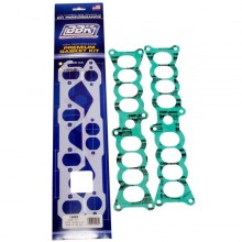 Mustang 5.0 Factory Manifold Upper Plenum Gaskets Pair (86-93)