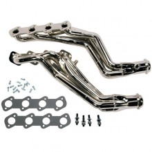 Mustang GT 1-5/8 In. Long Tube Headers - Chrome (96-04)