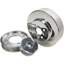 Mustang 5.0 Underdrive Pulleys (94-95)