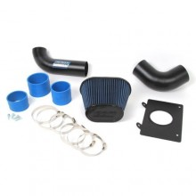 Mustang 5.0 Cold-Air Intake - Blackout (86-93)