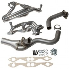 Camaro/Firebird LT1 1-5/8 In. Shorty Headers - Ceramic (94-95)
