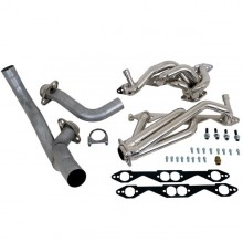 Camaro/Firebird LT1 1-5/8 In. Shorty Headers - Chrome (94-95)