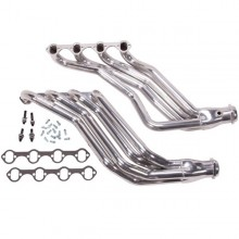 Mustang 1-3/4 In. Long Tube 351 Swap Headers - Ceramic (86-93)