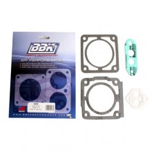 Throttle Body Gasket Kit - Ford 75MM For #1503/1600