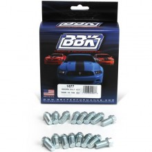 Header Bolt Kit - Ford 3/8 In. (16 Pcs)
