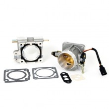 Mustang 5.0 75MM Throttle Body & EGR Spacer Kit (86-93)