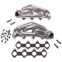Mustang GT 1-5/8 In. Shorty Headers - Ceramic (05-10)