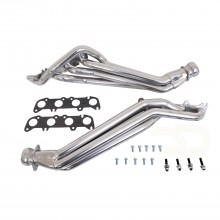 Mustang GT 1-3/4 In. Long Tube Headers - Ceramic (11-17)