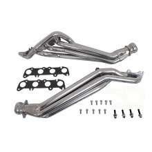 Mustang GT 1-3/4 In. Long Tube Headers - Chrome (11-17)