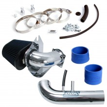 Mustang GT Cold Air Intake - Chrome (96-04)