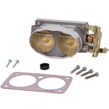 Ford Lightning Twin 65MM Throttle Body (99-04)
