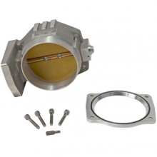 LS3 6.2 102MM Throttle Body (09-13 Corvette, 10-15 Camaro)
