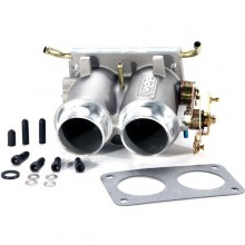 F-Series 302/351 Twin 56MM Throttle Body (87-96)