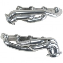 Ford F150 5.4L 1-5/8 In. Shorty Headers - Ceramic (99-03)