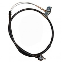 Mustang Adjustable Clutch Cable (96-04)