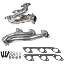 Mustang V6 1-5/8 In. Shorty Headers - Ceramic (05-10)
