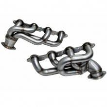 Camaro SS 1-3/4 In. Shorty Headers - Stainless (10-15)