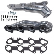 BBK Shorty Headers - Ceramic (09-17 Charger, Challenger 5.7L)