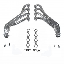 Camaro SS 1-7/8 In. Long Tube Headers - Ceramic (16-17)