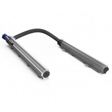 Mustang 5.0 High-Flow Aluminum Fuel Rails (11-17)