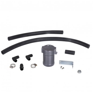 BBK Performance 2005-2017 Dodge 5.7L Hemi Challenger, Charger, 300 BBK Oil Separator Kits